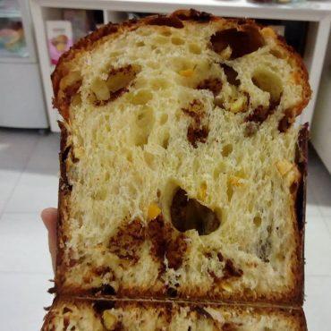 Panettone El Desig Pastissers
